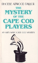 The Mystery of the Cape Cod Players by…