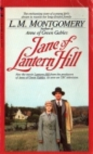 Jane of Lantern Hill by L. M. Montgomery