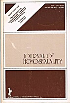 Psychotherapy with Homosexual Men and Women:…