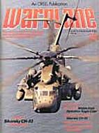 Warplane Volume 2 Issue 22 by Stan Morse