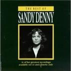 Best of by Sandy Denny (1947 - 1978)