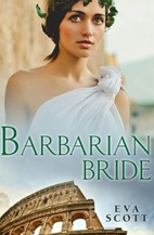 Barbarian Bride by Eva Scott