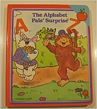 The Alphabet Pals Surprise by World Book