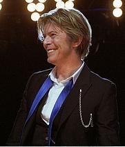 Author photo. Photo by Adam Bielawski. Chicago, 2002. (<a href=&quot;https://en.wikipedia.org/wiki/David_Bowie#/media/File:David-Bowie_Chicago_2002-08-08_photoby_Adam-Bielawski-cropped.jpg&quot; rel=&quot;nofollow&quot; target=&quot;_top&quot;>link</a>)