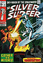 The Silver Surfer [1968] #12 by Stan Lee