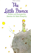 The Little Prince by Antoine de…