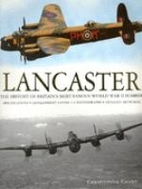 Lancaster (Plane Books) by Christopher Chant