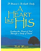 David DVD Leader Kit: Seeking a Heart Like…