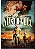 Australia [2008 film] by Baz Luhrmann