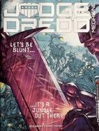 Judge Dredd Megazine # 372