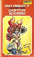 Captive Scorpio by Kenneth Bulmer