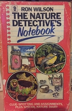 The Nature Detective's Notebook (Knight…