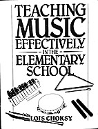 Teaching Music Effectively in the Elementary…