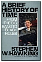 Brief History of Time by Steven Hawkins