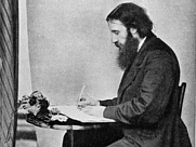 Author photo. <A HREF=&quot;http://georgemacdonald.info/other.html&quot;>©2007 The George MacDonald Informational Web</A>