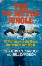 The 50-meter jungle; how Olympic gold medal…
