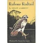 Rufous Redtail; by Helen Garrett