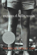 Pictures of Hollis Woods by Patricia Reilly…