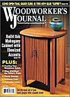 Woodworkers Journal April 2014 by Rob…