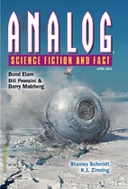 Analog Science Fiction and Fact: Vol. CXXXV,…