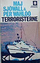 Terroristerne by Maj Sjöwall
