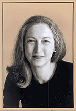 Author photo. Stephanie Spinner, via Random House