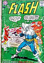 The Flash [1959] #150 by Gardner F. Fox
