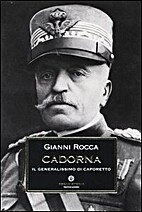 Cadorna by Gianni Rocca