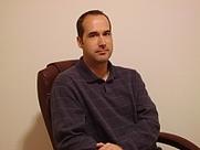 Author photo. Jon Hovis