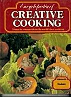 Encyclopedia of Creative Cooking: Volume 10…