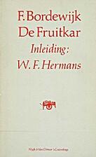 De fruitkar by Ferdinand Bordewijk