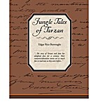 Jungle Tales of Tarzan by Edgar Rice…