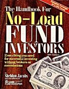 The Handbook for no-load fund investors…