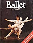 Ballet in Color by Craig Dodd