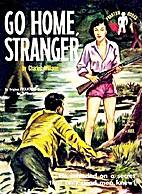 Go Home, Stranger by Charles Williams