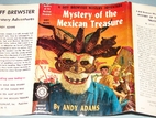 Mystery of the Mexican Treasure #4 Biff…