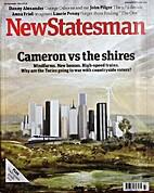 New Statesman, 12 September 2011