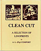 Clean Cut. A selection of Linoprints by A.L.…