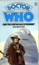 Doctor Who and the Sontaran Experiment by…