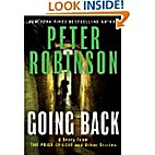 Going Back by Peter Robinson