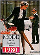 Mode uit de tachtiger jaren 1980 by Vicky…