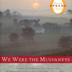 we were the mulvaneys We were the mulvaneys (book) : oates, joyce carol : a new york times notable book and a former oprah book club selection moving away from the dark tone of her more recent masterpieces, joyce carol oates turns the tale of a family struggling to cope with its fall from grace into a deeply moving and unforgettable account of the vigor of hope.