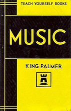 Music (Teach Yourself) by King Palmer