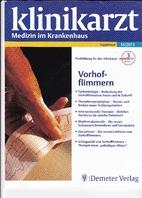 Klinikarzt - Medizin im Krankenhaus