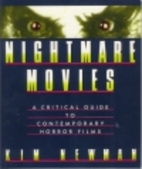 Nightmare Movies: A Critical Guide to Horror…
