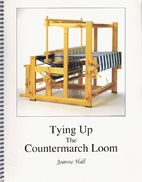 Tying up the Countermarch Loom by Joanne…