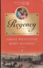The Regency Collection Volume 4 (Outrageous…