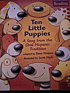 Ten little puppies: A song from the oral…