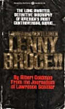 Ladies and gentlemen - Lenny Bruce!! by…