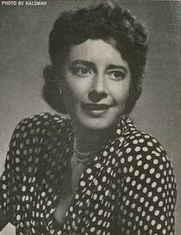 Author photo. Courtesy of the <a href=&quot;http://digitalgallery.nypl.org/nypldigital/id?1122533&quot;>NYPL Digital Gallery</a> (image use requires permission from the New York Public Library)